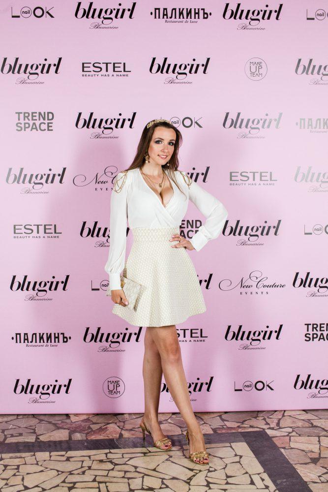 Анастасия Алмазова