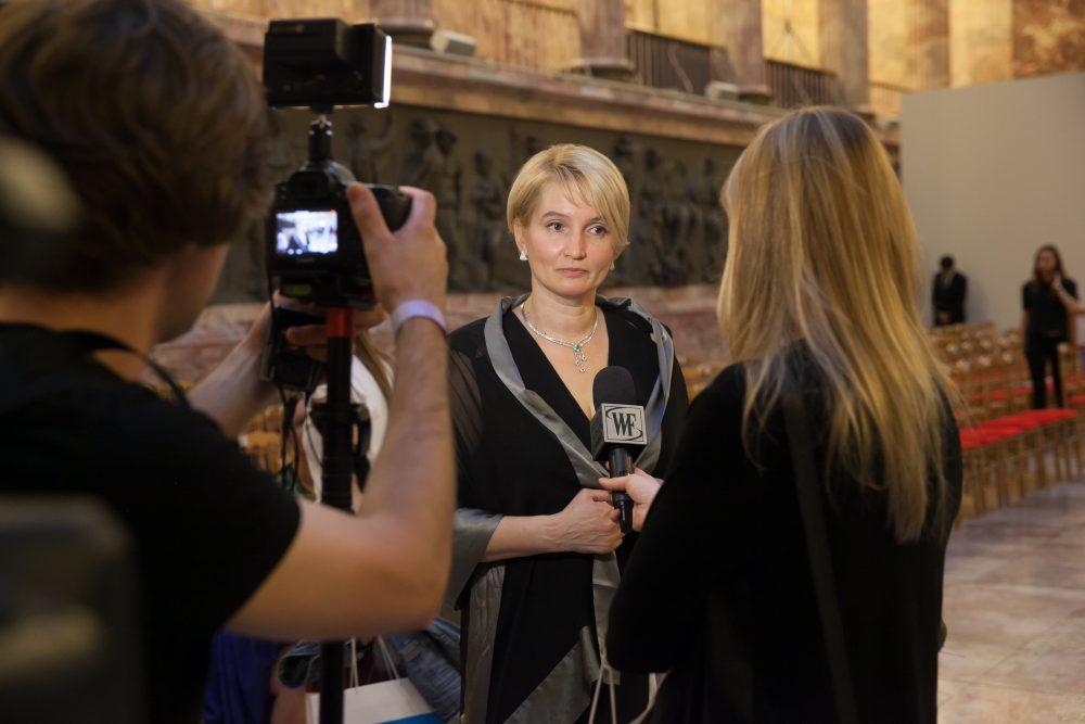 Надежда Кожевникова (New Couture Events)