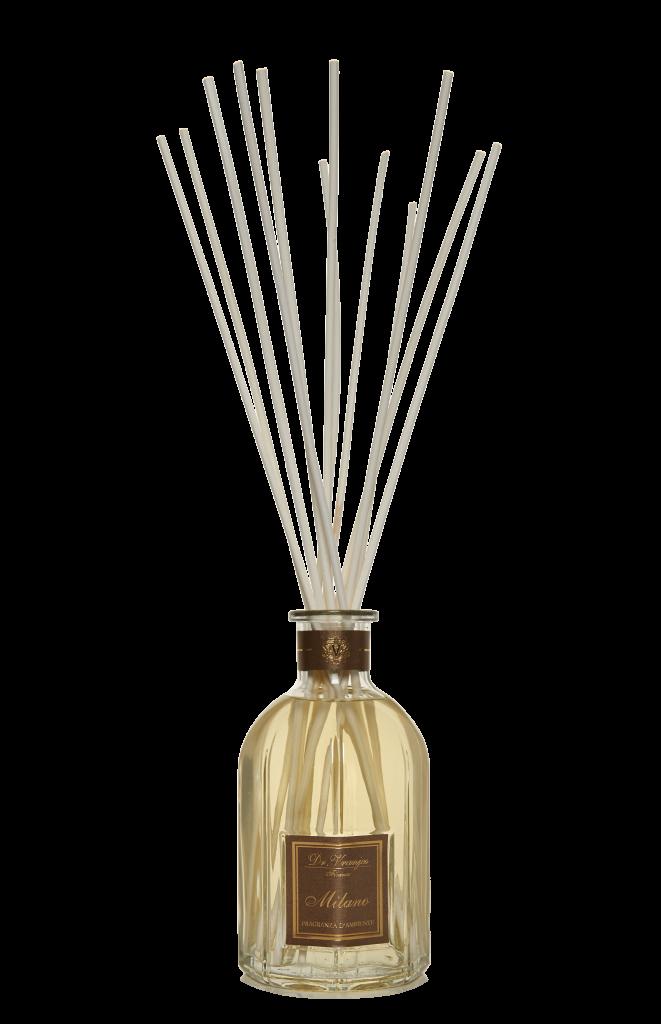 Новый аромат от Dr.Vranjes