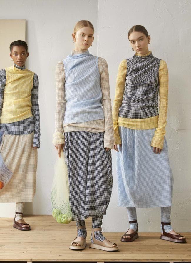 Мода, проверенная временем