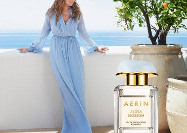 AERIN Aegea Blossom