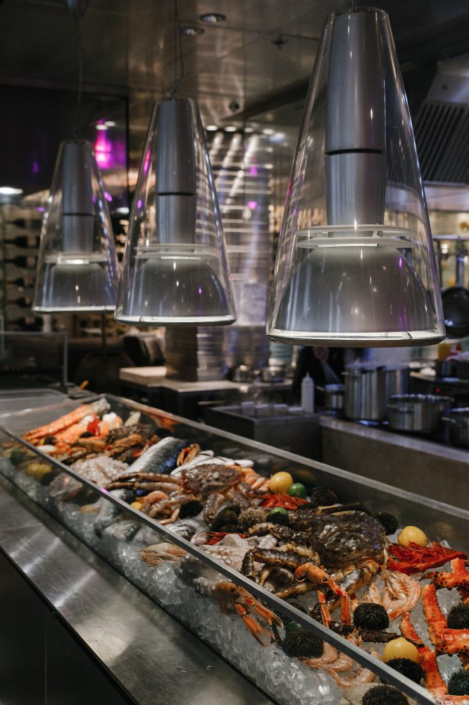 Bottarga Fish&Seafood Restaurant