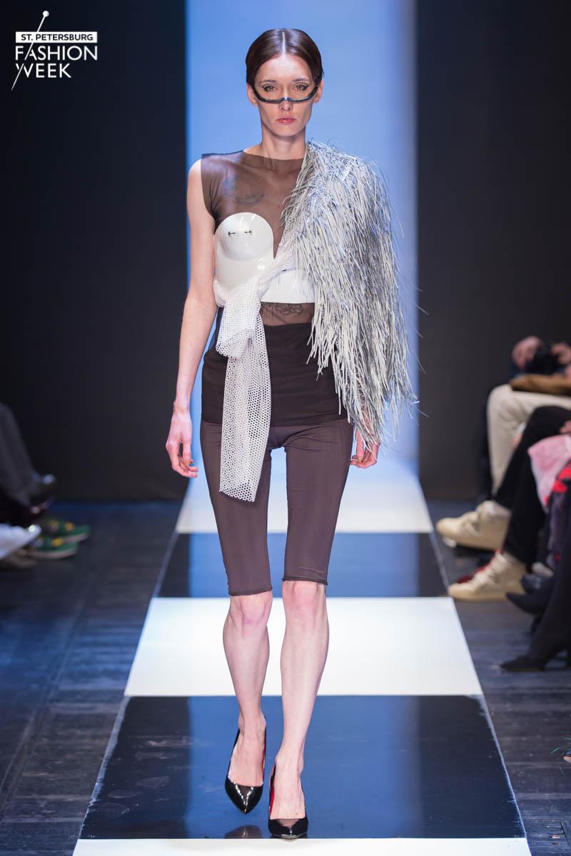 St. Petersburg Fashion Week FW 2019-2020