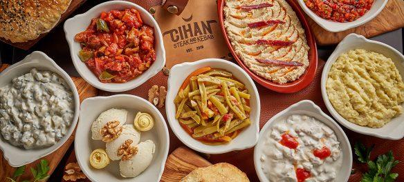 Cihan Turkish Steak & Kebab