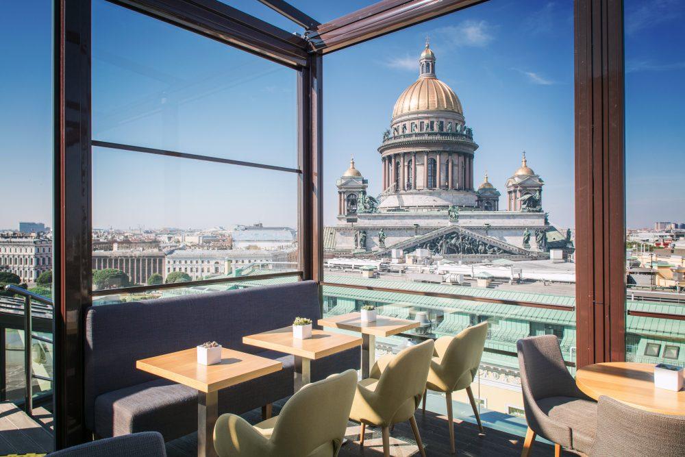 SO/ St. Petersburg