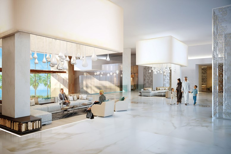 Royal Atlantis Resort & Residences