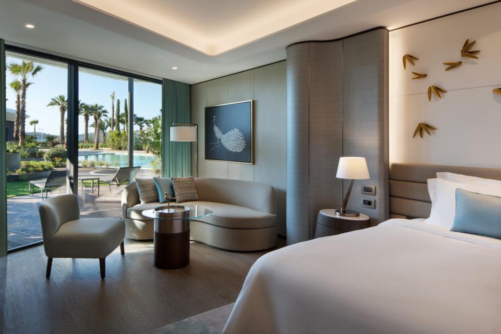 Reges, a Luxury Collection Resort & Spa, Çeşme