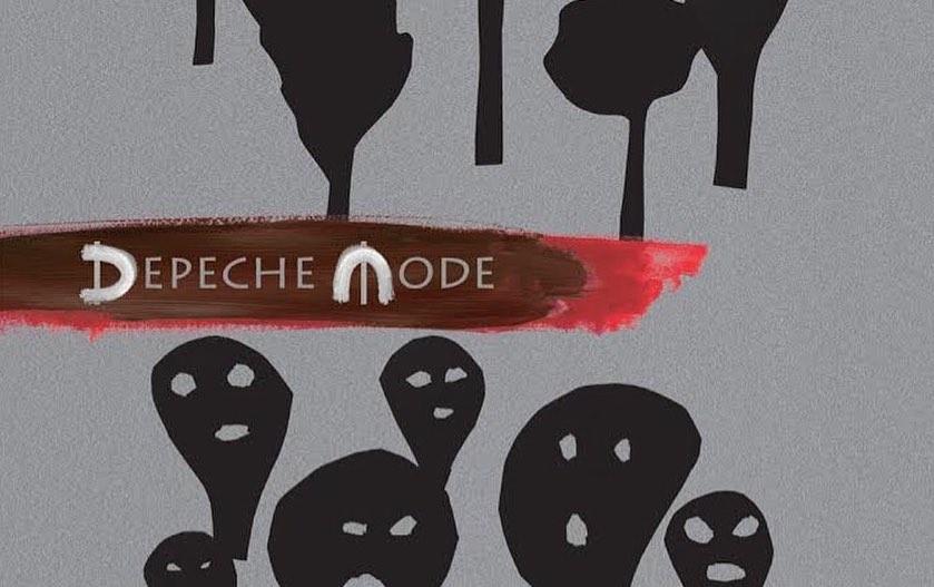 Мировая премьера: документальный фильм оDepeche Mode