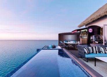 Hard Rock Hotel Maldives
