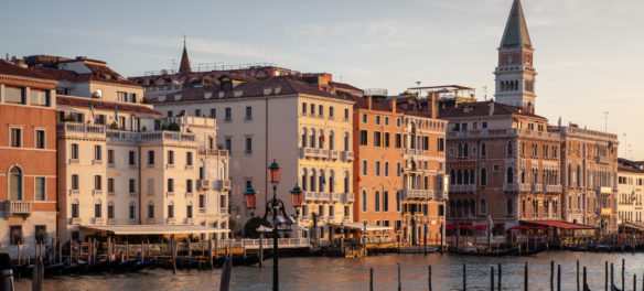The St. Regis Venice